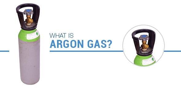 argon glass