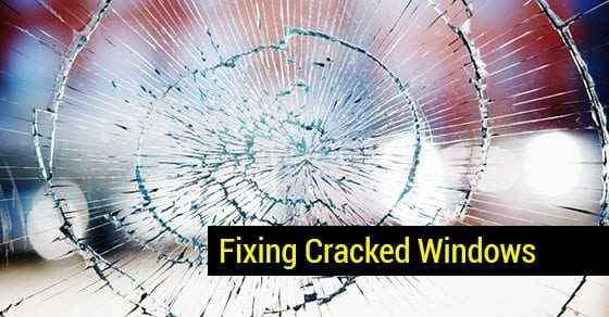 Fixing-Cracked-Windows