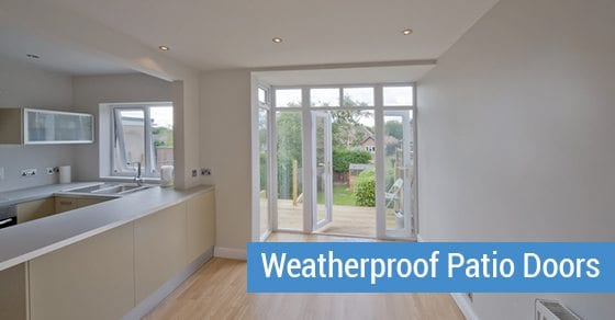 Weatherproof-Patio-Doors