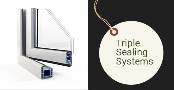 Triple-Sealing-System