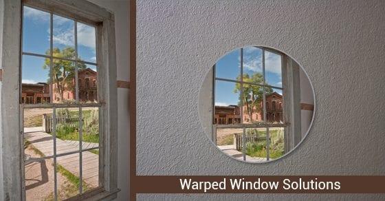 Warped-Window-Solutions