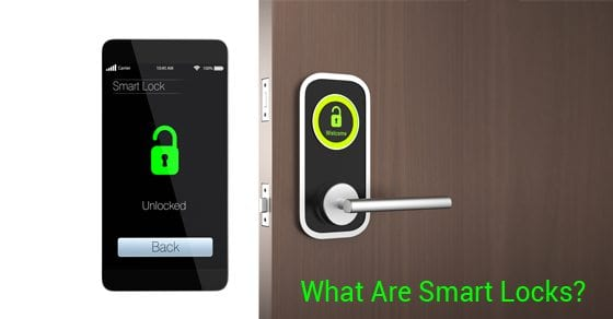 What-Are-Smart-Locks