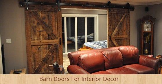 Barn-Doors-For-Interior-Decor