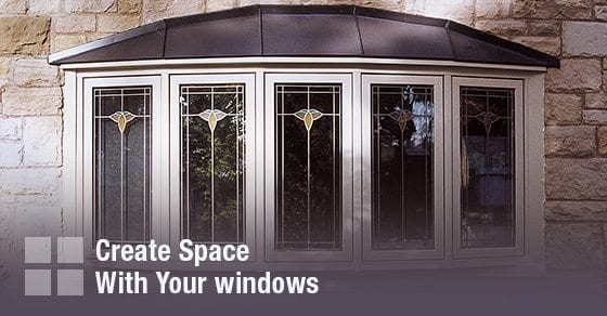 create space with your windows