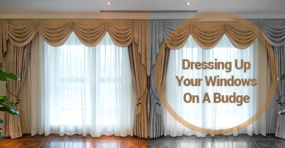 Dressing-Up-Your-Windows-On-A-Budge