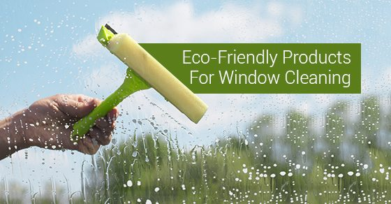 Eco-Friendly-Products-For-Window-Cleaning
