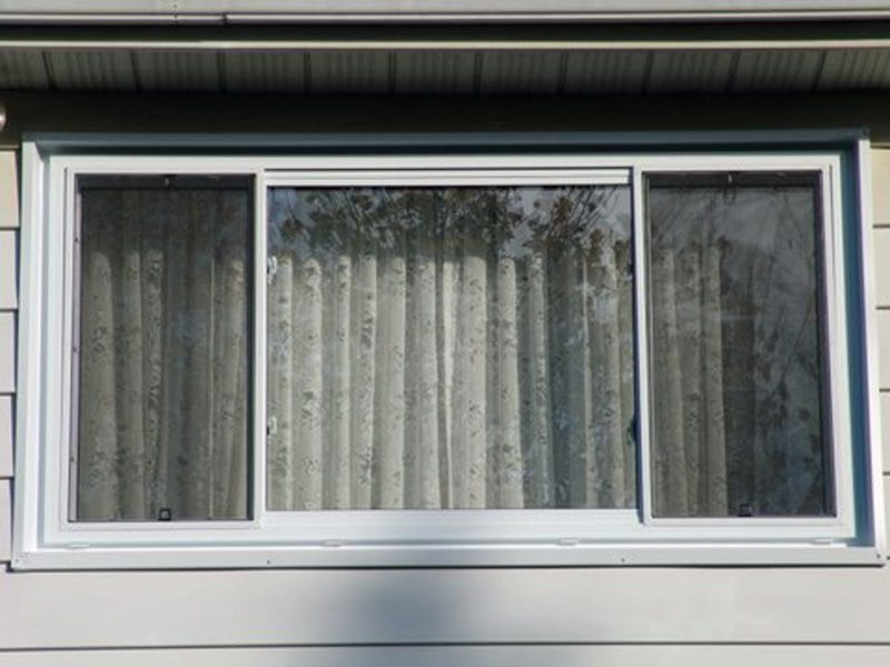 End Vent Slider Windows Toronto Home Windows