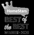HomeStars Best of Awards