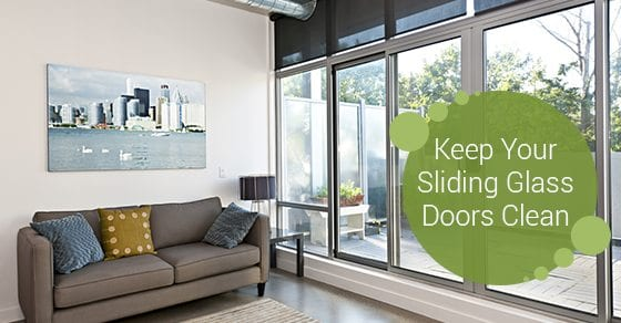Keep-Your-Sliding-Glass-Doors-Clean