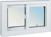 Double Lift Out Slider Vinyl Windows