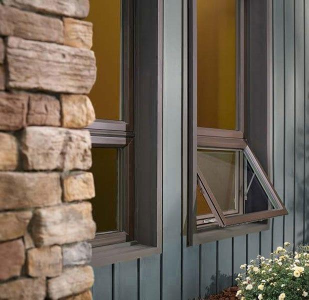 Awning Windows Installation In Toronto | Replacement Windows