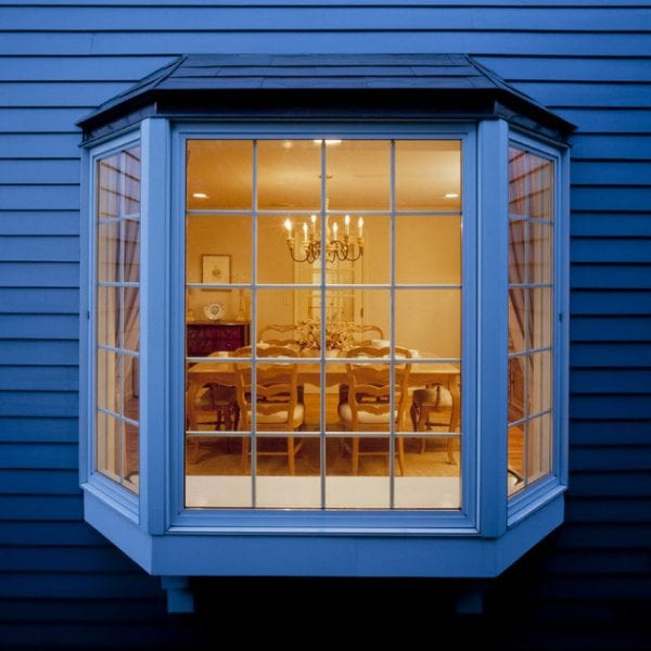 Bay Windows and Bow Windows 1