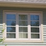 Vinyl Casement Window1