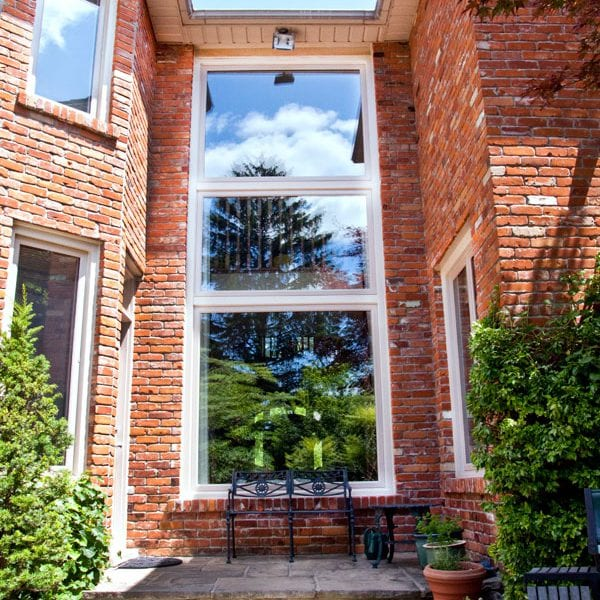 Low Profile Fixed Windows 3