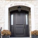 The Prestige Doors Collection 1