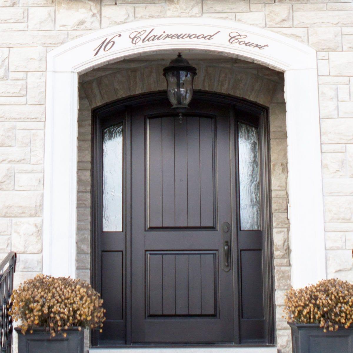 Replacement Doors In Toronto Burlington Prestige Doors