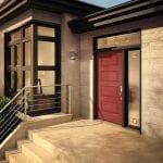 Shaker Door1