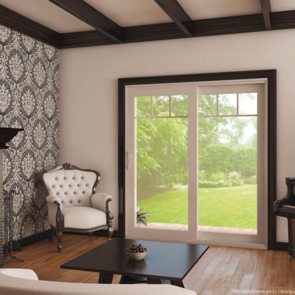 Sliding Patio & Garden Doors