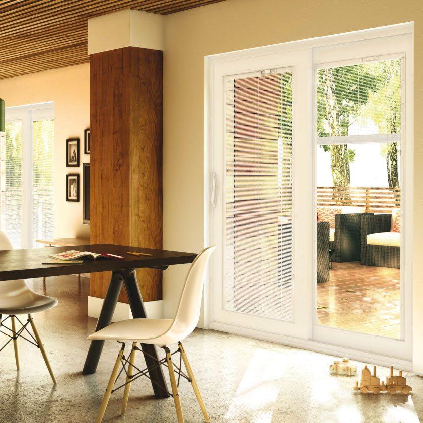 Exterior Door Installation Oakville: Sliding Patio Doors, Oakville, Burlington
