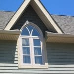 Specialty Shape Vinyl Windows 3