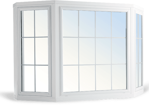 Bay Windows and Bow Windows 4
