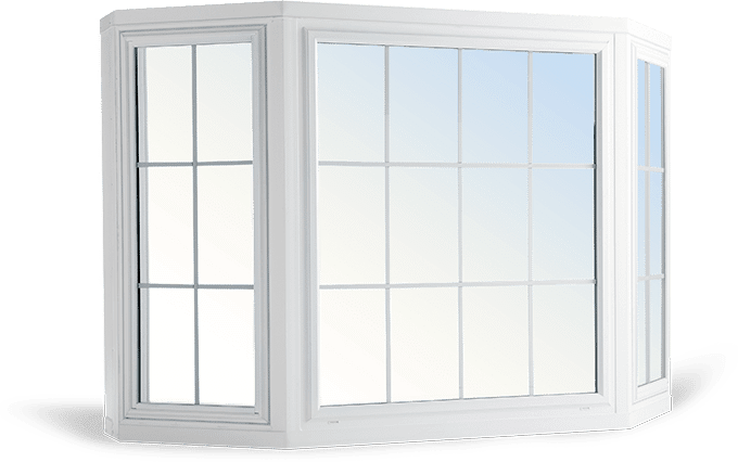 Bay Windows and Bow Windows 4