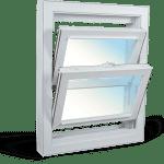 Double Hung Tilt Window1