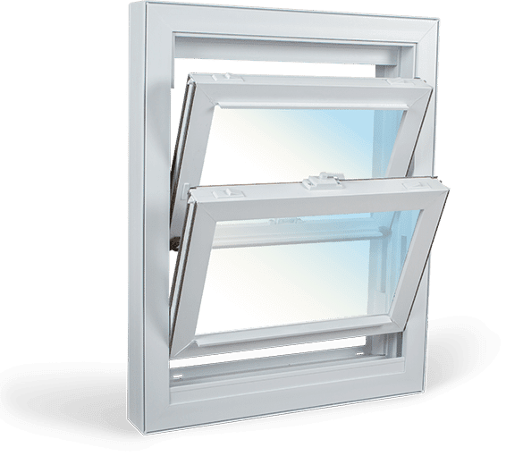 Double Hung Tilt Window1
