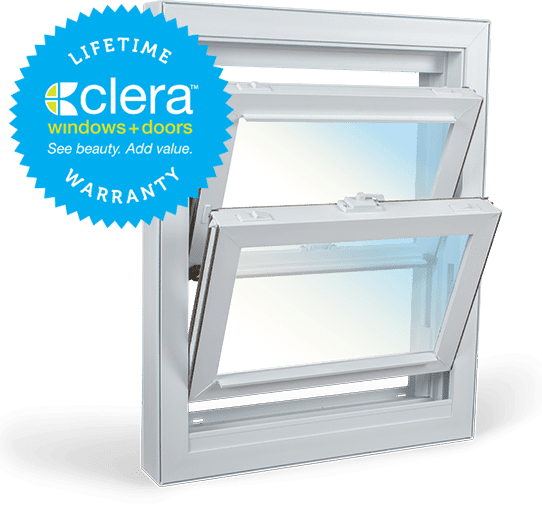 lifetime clera windows