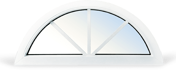 Specialty Shapes Windows