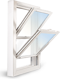 Single or Double Hung Tilt