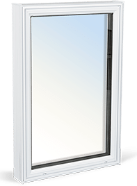 High Profile Fixed Windows