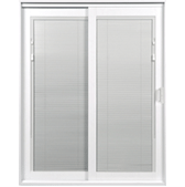 Sliding and Garden Doors