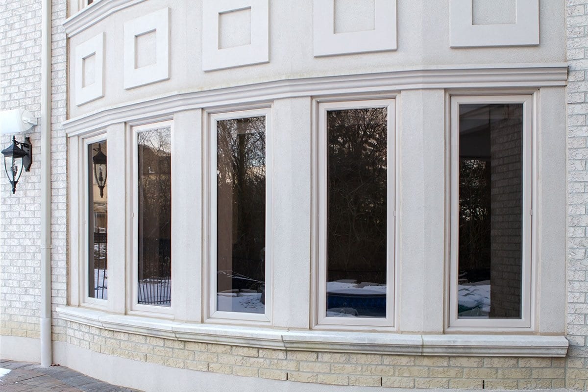 Clera Windows Doors Vinyl Replacement Windows Doors For Homes