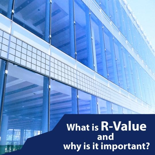 What is R-Value and Why is it important