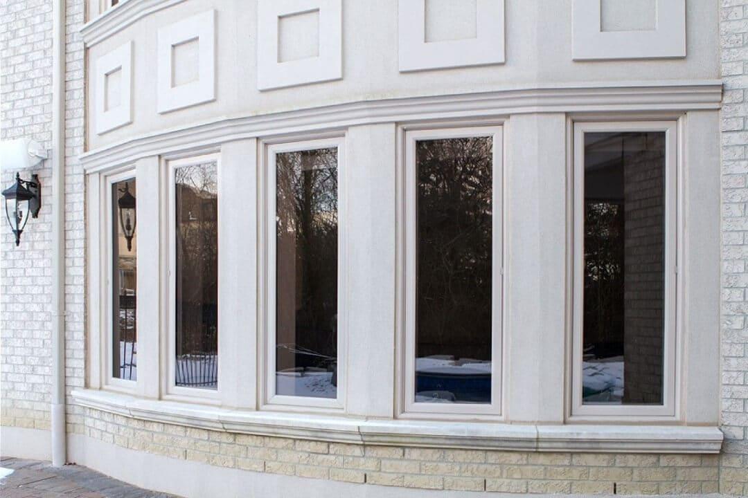 Windows in toronto by clera windows + doors