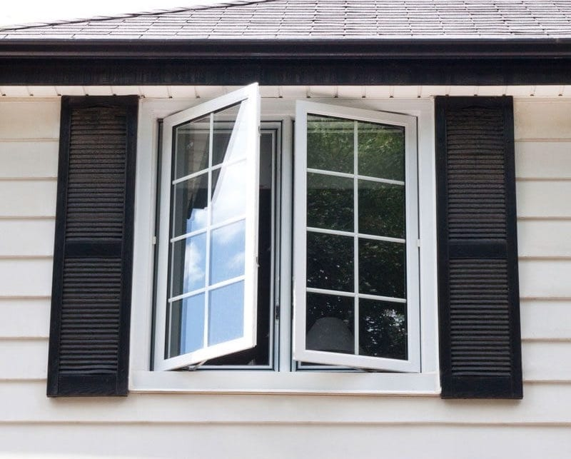 Replacement windows toronto by clera windows + doors