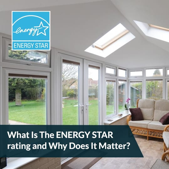 What Is The ENERGY STAR rating and Why Does It Matter