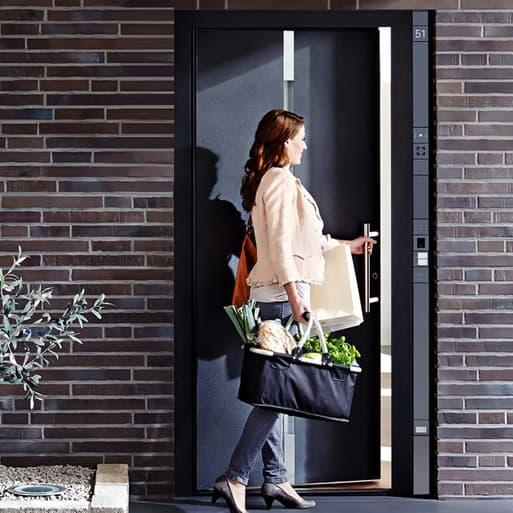3 Ways To Increase Your Front Door Security