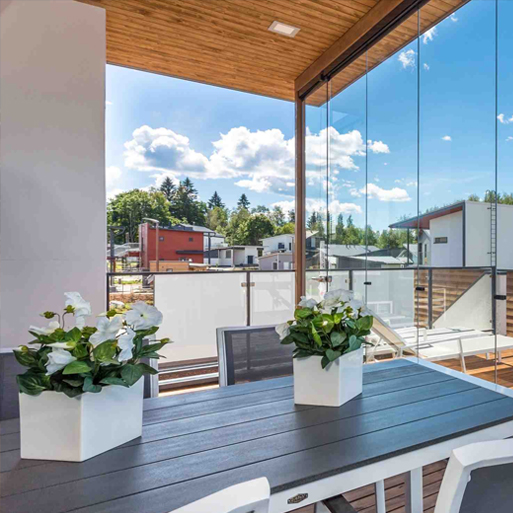 4 Window Styles To Maximize Summer Rays