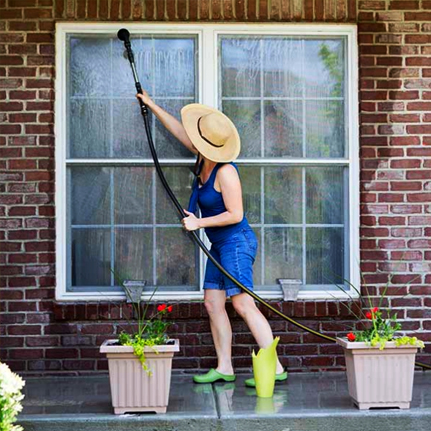 Why Summer Is The Most Popular Season For Window Replacement