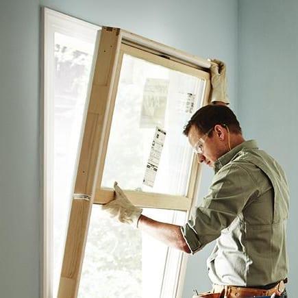 window replacement toronto